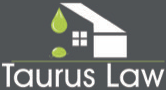 Taurus Law Logo